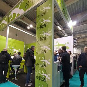 Μεγαριώτης Office Automation & E-liza στη Horeca 2020